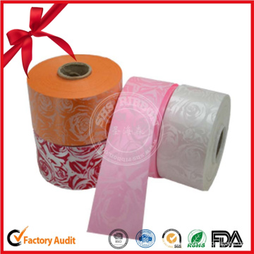 Hot Sale Easter Ribbon Decoration Ribbon Roll