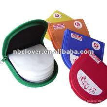 Bolsa de CD de design simples de alta qualidade