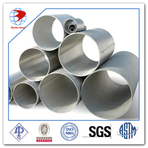 DN300 UNS 32520 dilas dupleks Stainless Steel pipa