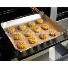 forro de tecido/forno seguro de alimentos