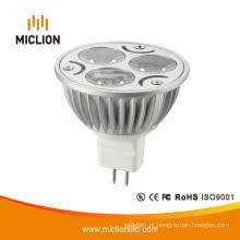 3W LED spot de iluminação com Ce