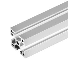 Aluminum Profile Industrial Frame Chassis Fixture