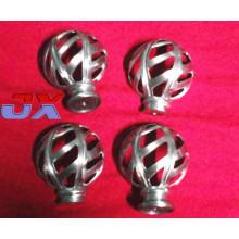 Горячая Распродажа Медь Латунь сталь алюминий части CNC подвергая механической обработке