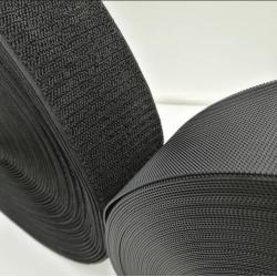 Sewing nylon mixed polyester Velcro fabric Tape