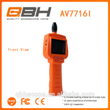 Shenzhen QBH articulation borescope supplier industrial video borescope