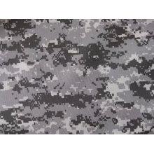 Tecido Oxford de impressão camuflagem 600d para sacos militares