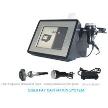 Weight Loss Ultrasonic Cavitation Slimming Machine