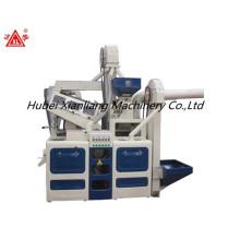 séparateur de paddy, broyeur à marteaux, séchoir à grains et usine combinée de moulin à riz