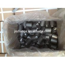 DIN2986 черный стальной патрубок