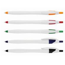 Bolígrafo plástico de los regalos promocionales más populares 2015 (XL-1024)