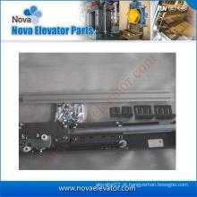 Tipo de Fermator Elevador Porta de aterragem, Mecanismo de aterragem, Cabide de aterragem para elevador de passageiros