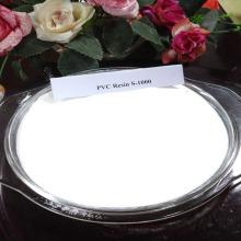 Resina de PVC K67 utilizada para sandalias de PVC para hombre