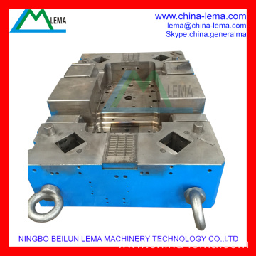 High Quality Aluminum Vacuum Die-casting Mould