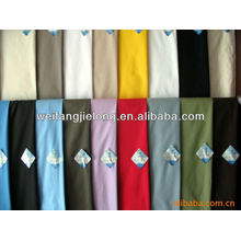 Т80/С20 45Х45 133*72 белый ткань рубашки