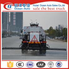 Howo 10cbm bitumen Verteiler LKW