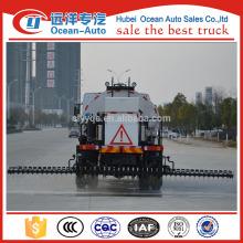 howo 10cbm bitumen distributor truck