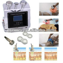 portable RF vacuum cavitation slimming beauty machine