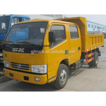 Dongfeng duolika mini dump light truck