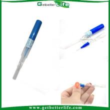 2015 Getbetterlife chirurgicaux jetable canule piercing aiguille/aiguilles pour perçage/perçage aiguilles