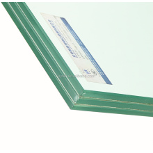 6.38mm 8.38mm 10.38mm  laminated glass