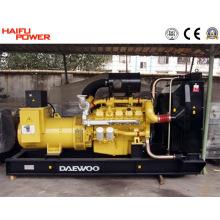 200kw/250kVA Daewoo Diesel Generator Set (HF200DS1)