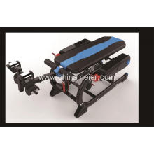 OEM/ODM for Inversion Table With Safety Belt Fitness Electric Inversion Table supply to Thailand Exporter