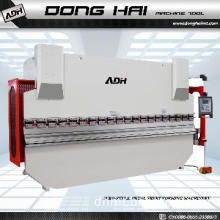 Series WAD Electro-hydraulic synchronous CNC Bending Machine