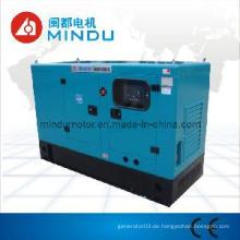 Weichai Dieselelektrischer Generator 40kw mit ATS