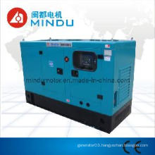 Weichai Diesel Electric Generator 40kw with ATS