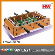 Alta Qualidade Indoor Sport Toy Desktop Soccer Game