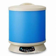 Portable Hotel Air Purifier with Classic Design and Remote Control Function, Convenient to Use