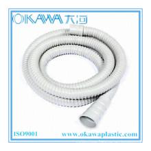 1.2m PVC White Washing Machine Hose
