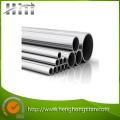 Seamless Titanium Pipe for Industrial Applicaton (ASTM B-338)