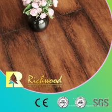 E1 AC4 Woodgrain Texture Maple Laminate Laminated Wood Flooring