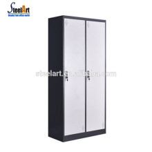 Powder Coated Six Compartments Steel Locker/Metal Locker