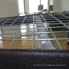 Hochwertiges Hochregallager aus Stahl für den industriellen Einsatz aus China