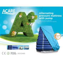 anti decubitus air mattress bed