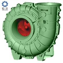 Modelo TL bomba de circulación de ácido