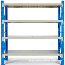 Medium Duty Steel Display Warehouse Shelving System