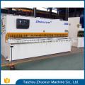 China el mejor cnc del panel fabricó la máquina de cobre amarillo de la máquina de la barra de distribución del precio bajo
