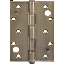 Hardware Mortise Hinge for Doors with 4 Ball Bearing