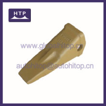 China fabrica piezas de excavadoras de equipos pesados diente desgarrador para komatsu D85-L