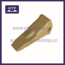 La Chine fabriquent la dent de ripper de pièces d'excavatrice d'équipement lourd pour le komatsu D85-L
