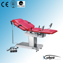 Hospital Electric Obstetric Table, Ob Table (ET-400B)