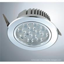 Светодиодный светильник (FLT02-D61G)