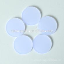 Feuille de polycarbonate lexan 1,5 mm pour la publicité