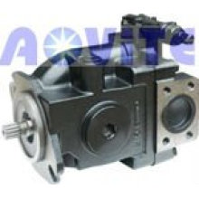 Компания Terex Tr100 дамп грузовик рулевого управления насоса 15256582