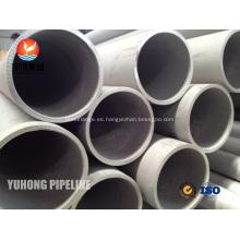 Acero inoxidable tubo mecánico A511 TP316L