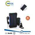 Banco impermeable de la energía solar 20000mAh