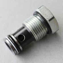 Low Price Hydraulic Cartridge One Way Check Valve